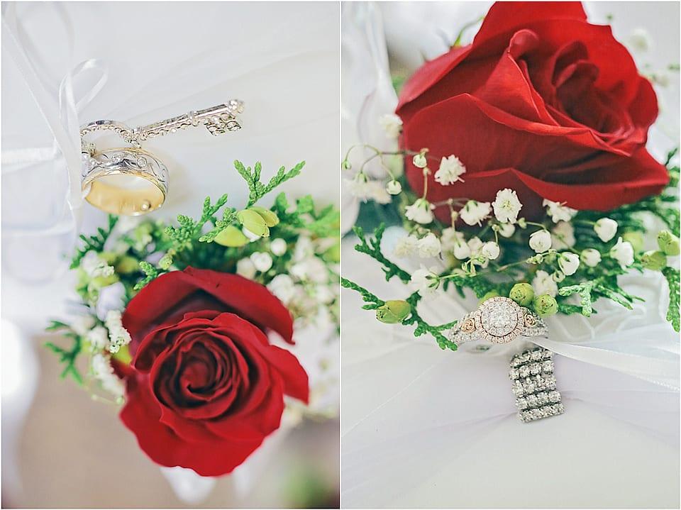 Ada Amp Wilson S Wedding In Calgary Winter Lotus Photography
