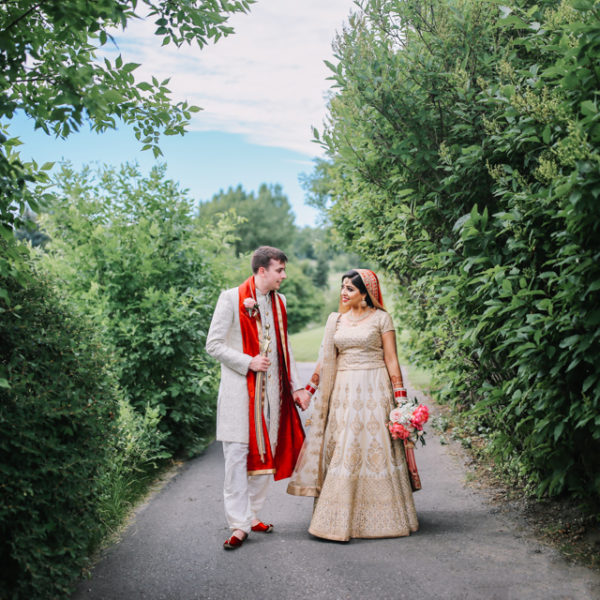 Indian Wedding at Silver Spring Golf & Country Club