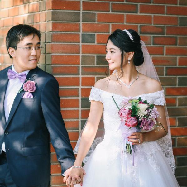 Calgary Spruce Meadows Wedding